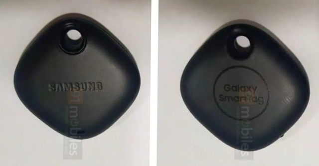 كشف صور جهاز التعقب من سامسونج SmartTag بواسطة NCC