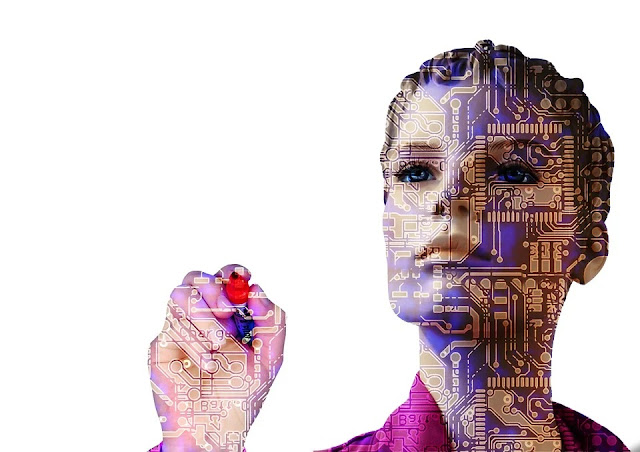 Ways Artificial Intelligence Will Impact Education