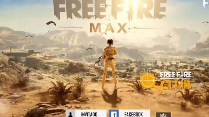 Como instalar Free Fire Max