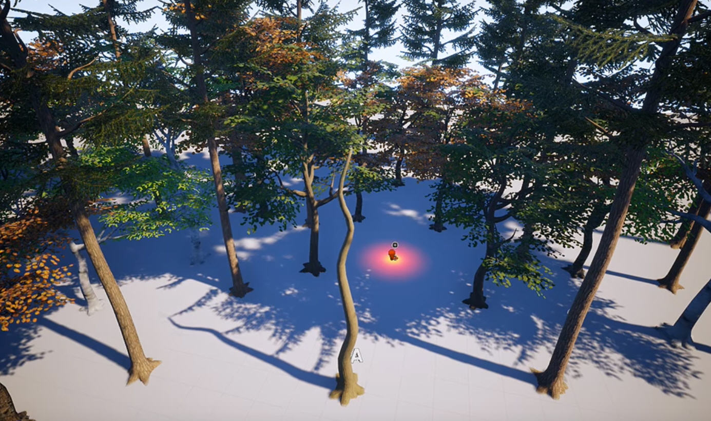 Interactive Tree Creator for Unreal Engine 4 - Plugins Reviews and
