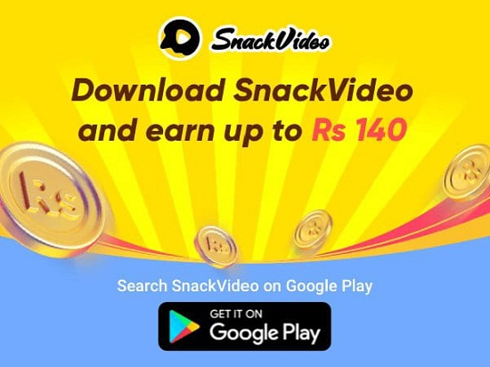 earn-money-online-with-snack-video-