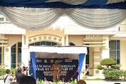 Dinas kesehatan Aceh Besar launching pemeriksaan SWAB RT-PCR COVID 19 untuk 2000 masyarakat Aceh Besar