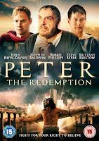 Pedro: La Redención