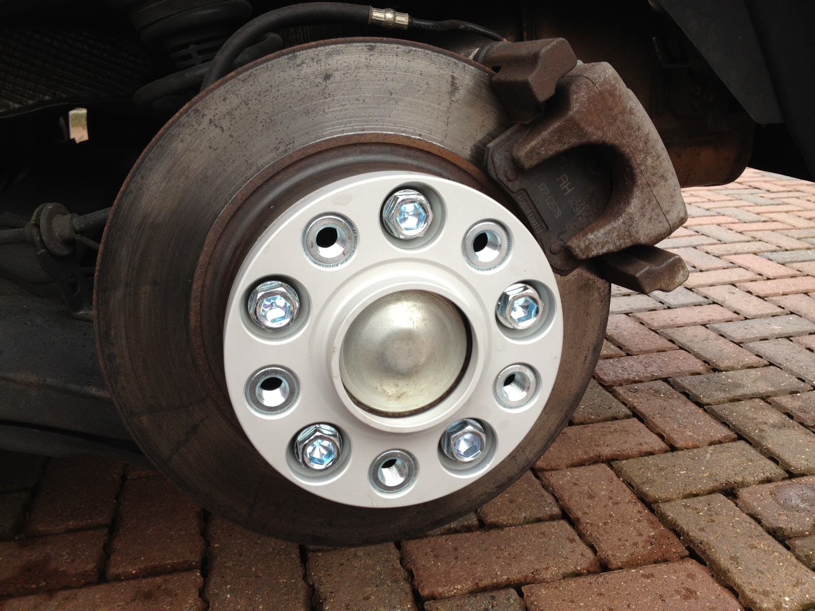 Aftermarket Wheel Problems Wheel Adapters Wheel Spacert – Desenhos