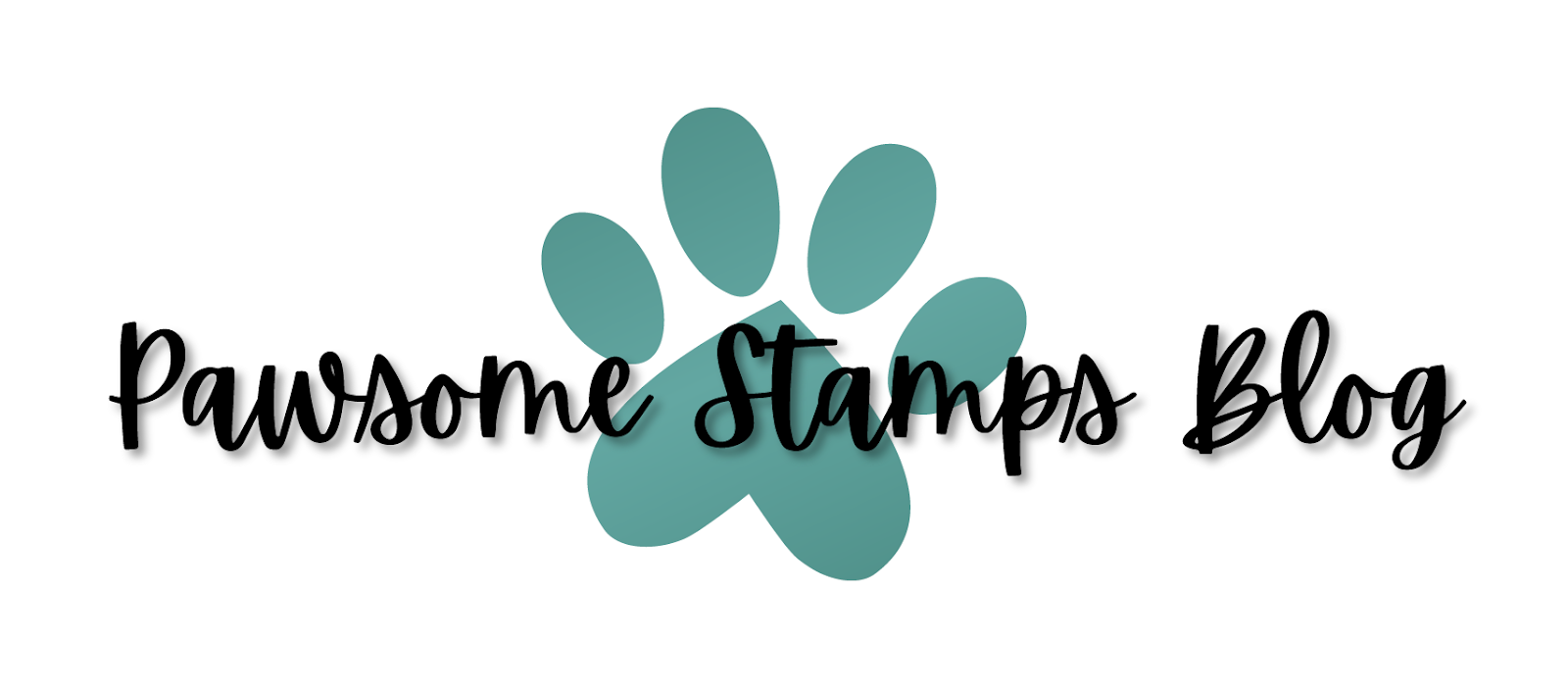 Pawsome Stamp Blog