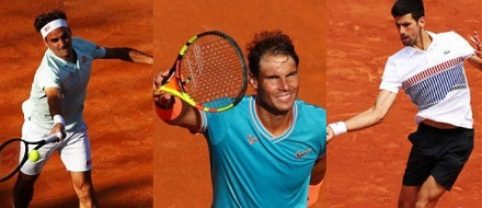 French Open 2019: Federer returns, Nadal favorite, seeds, TV schedule, watch Live, Prize money & more.