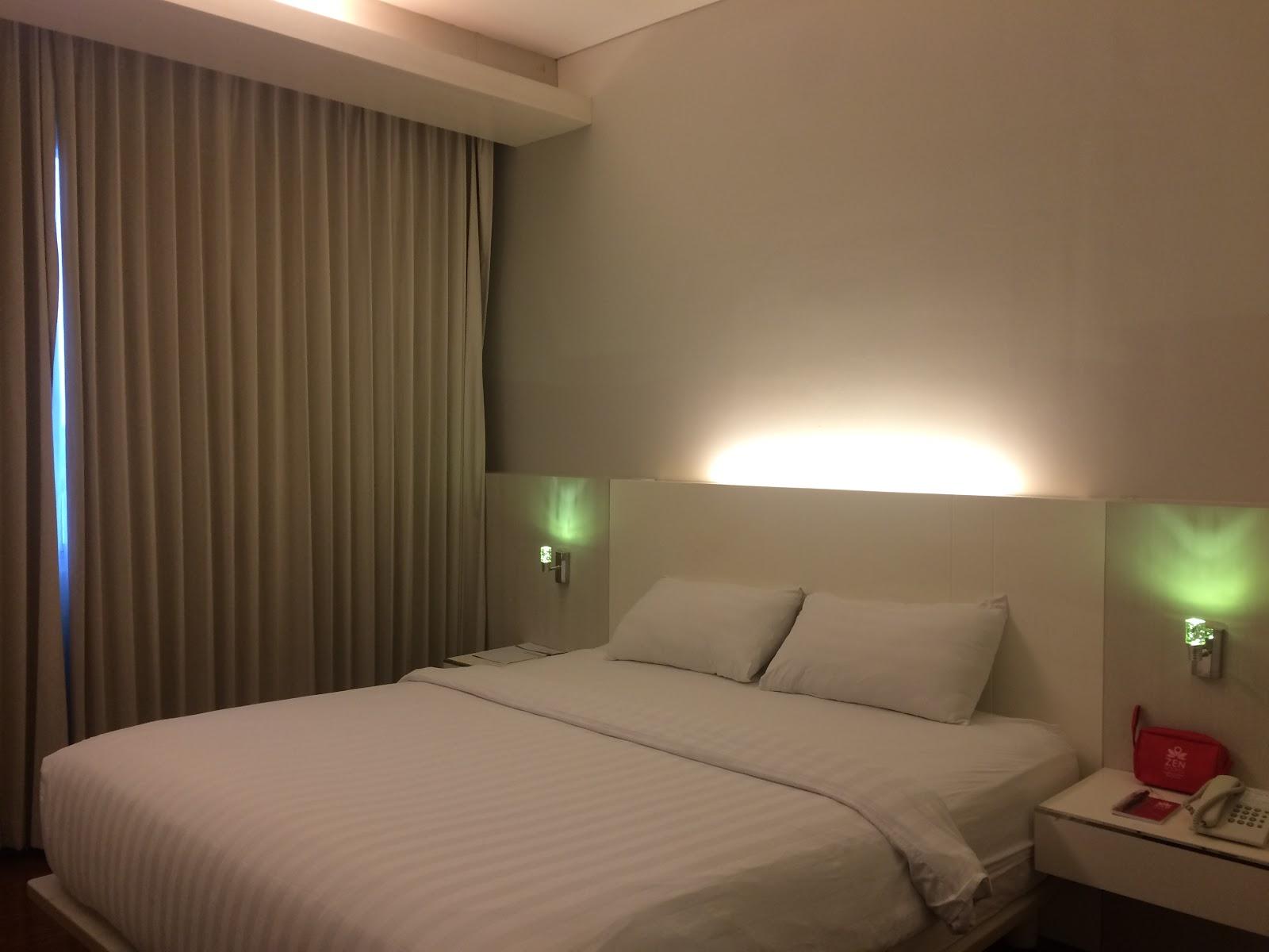 Pesan Hotel Murah Dan Nyaman Di Surabaya Melalui ZEN Rooms
