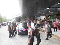 PERTAMA DALAM SEJARAH, PRESIDEN REPUBLIK INDONESIA MENGUNJUNGI SINGKAWANG
