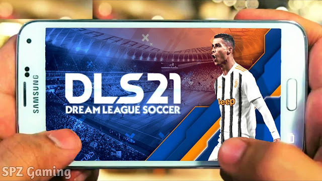 Dream League Soccer 2021 Android Offline 300 MB HD Graphics DLS 21