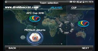 Winning Eleven WE Mod 2018 Indonesia Apk