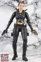 SH Figuarts Black Widow (Solo Movie) 30