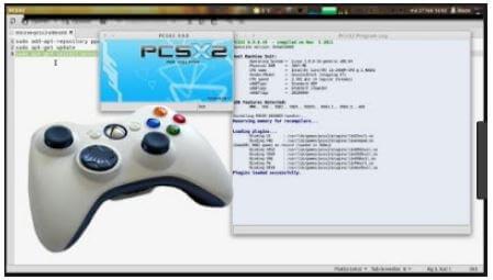 تحميل, أفضل, وأحدث, محاكى, ومشغل, لألعاب, البلاى, ستيشن, PCSX2
