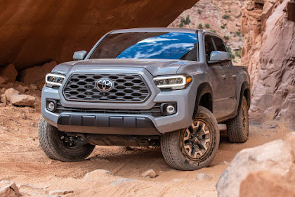 2020 Toyota Tacoma Review, Specs, Price