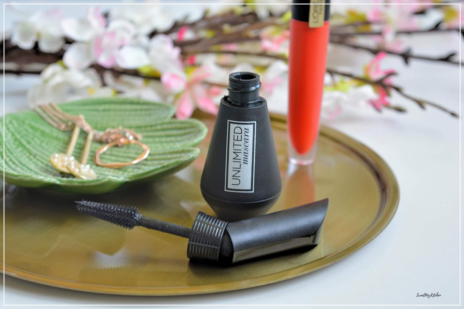 L'oreal Unlimited mascara review