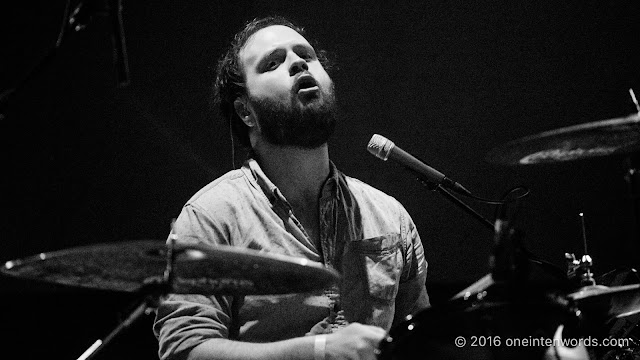 Wintersleep at The Danforth Music Hall November 30, 2016 Photo by John at  One In Ten Words oneintenwords.com toronto indie alternative live music blog concert photography pictures