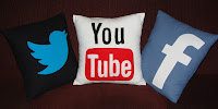 video, Youtube, Facebook, perne, retele sociale