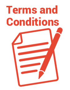 Terms and conditions for smartytricky