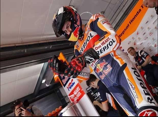 Cedera Misterius, Lorenzo Terancam Absen di MotoGP Argentina