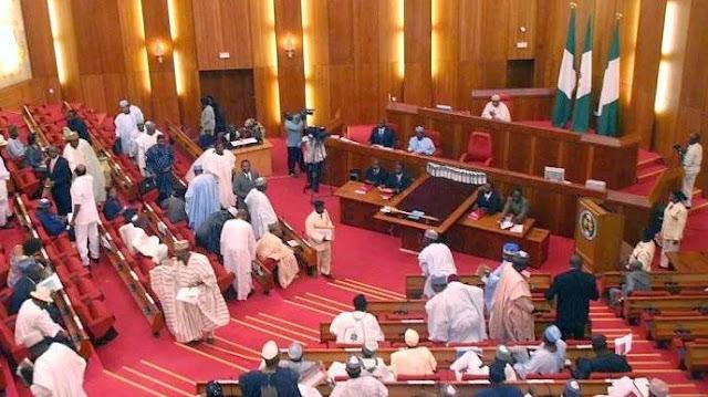 Senate approves Buhari's $5.513billion external loan request