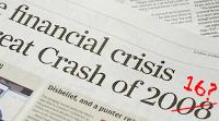 talouskriisi