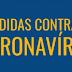 Luzerna publica novo decreto relacionado ao enfrentamento do Coronavírus
