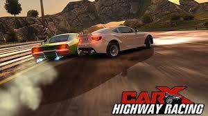 Game CarX Highway Racing Mod