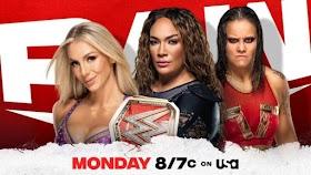 Ver Repetición y Resultaos de Wwe Raw 6 de Septiembre de 2021 En Español Online