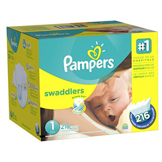 bee9eb310253f SY Deals- Making Deal Sites Great Again  Pampers Baby Dry Diapers ...