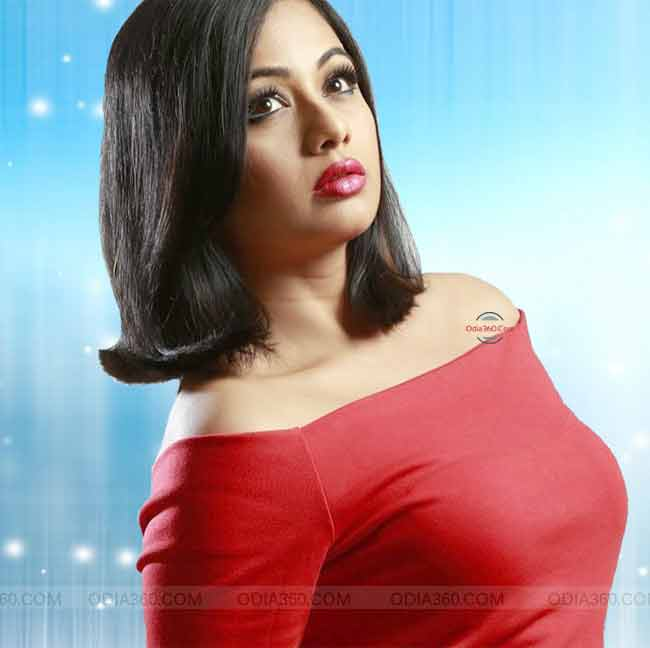 Odia Actress Archita Sahu Hot HD Wallpaper Download