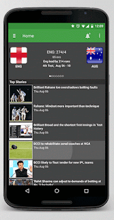 Cricbuzz 3.2.0 Mod Apk Adfree Pro Download For Android Free