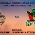TRINBAGO KNIGHT RIDERS VS ST KITTS NEVIS PATRIOTS 1ST T20 PREDICTION