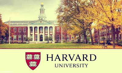 الدراسة مجانًا في منحة ماجستير إدارة الأعمال بجامعة هارفارد - هارفارد 2021