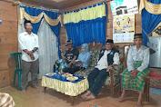 Amir Ruddin, Galang Silaturrahmi Keluarga di Curio