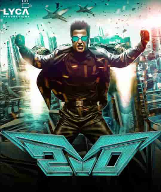 Robot 2 Movie Collection Expectation Prediction Report