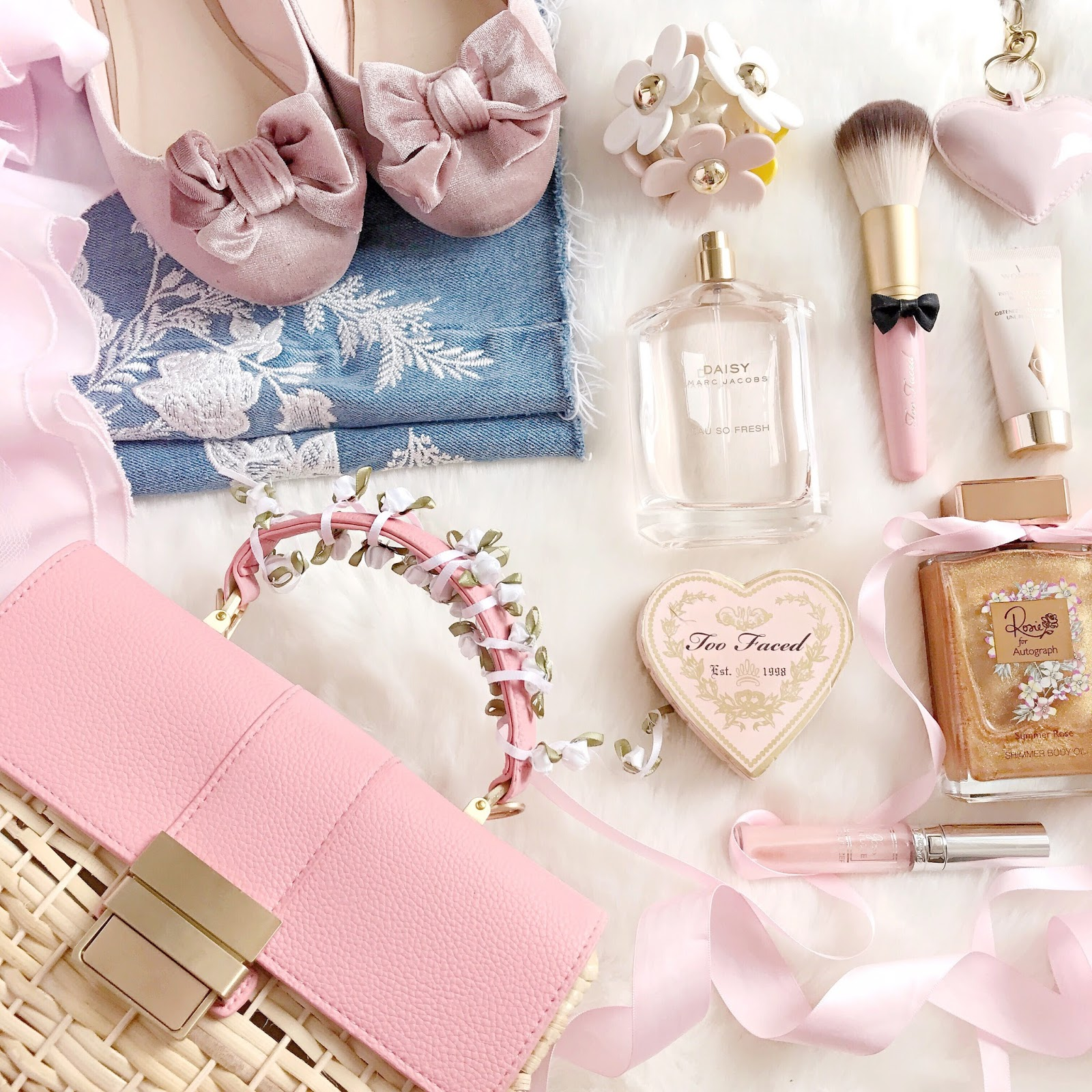 Dreamy Summer Favourites | Love, Catherine