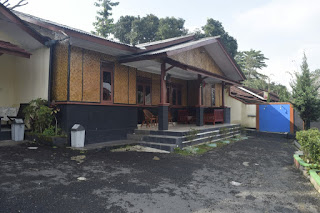 Villa Munas 6 Kamar Tidur
