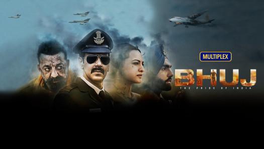 Bhuj The Pride of India Full Movie Download 720p Ajay Devgn