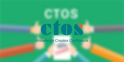 Semakan CTOS 2020 Online (Cara Daftar)