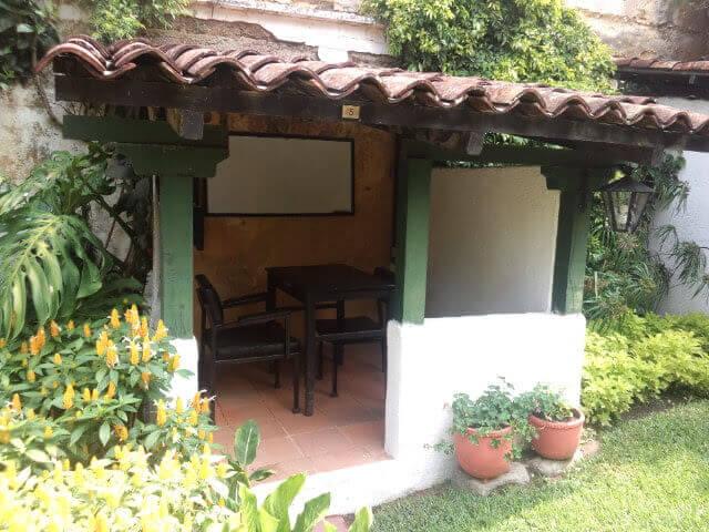 スペイン語学校 グアテマラ