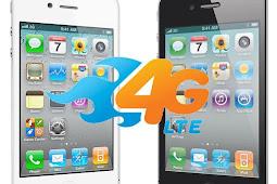 Cek Fakta Iphone 4S Dapat 4G Lte Atau Tidak