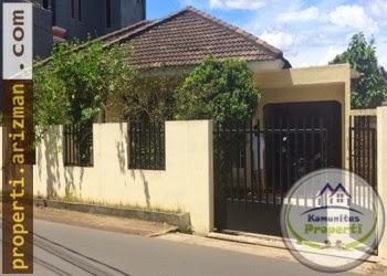 Dijual Rumah Srengseng Sawah Jagakarsa Jakarta