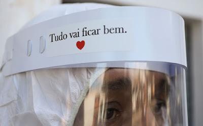REUTERS/Bruna Kelly/Direitos reservados