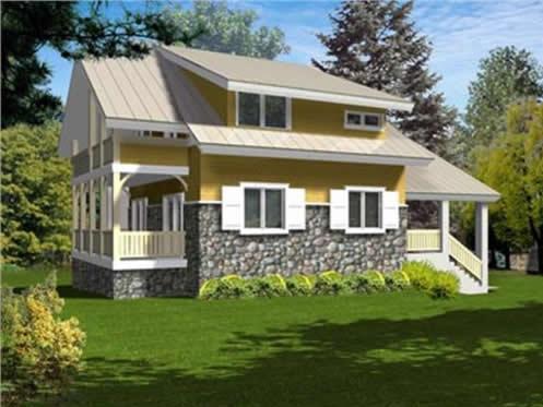 Small House Design