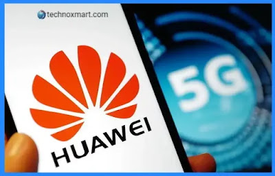 Huawei To Remain Giving Its Services To 5G European Users Even After US Restrictions, Senior Executive Told