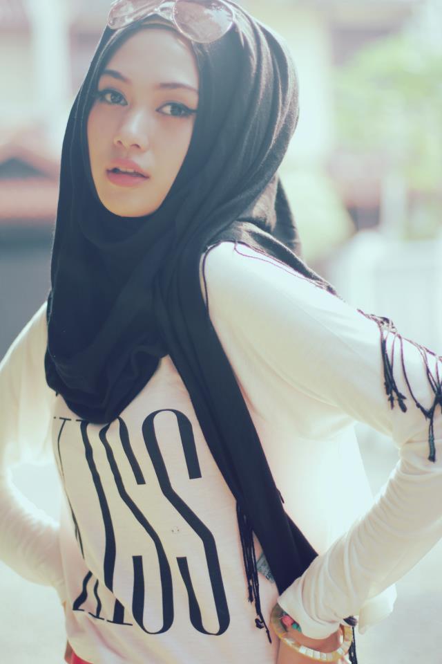 Hijab Tutorial Indah Nada Puspita Video Hijab Tutorial  Video Hijab Tutorial