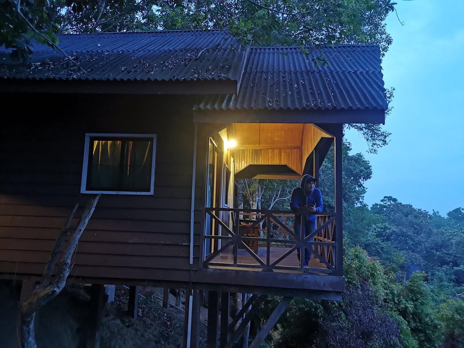 Kembara Sabah V.2 : Mendalami Kinabatangan di The Myne Resort