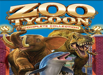 Zoo Tycoon Complete Collection [Full] [Español] [MEGA]