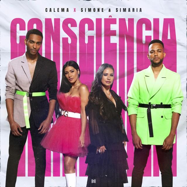 Calema ft Simone & Simaria - Consciência (Sertanejo)