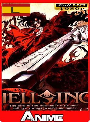 Hellsing Ultimate HD [1080P] latino [GoogleDrive-Mega]dizonHD