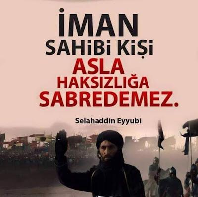 selahaddin eyyubi, kudüs, kudüs fatihi, cennetin krallığı, savaş, asker